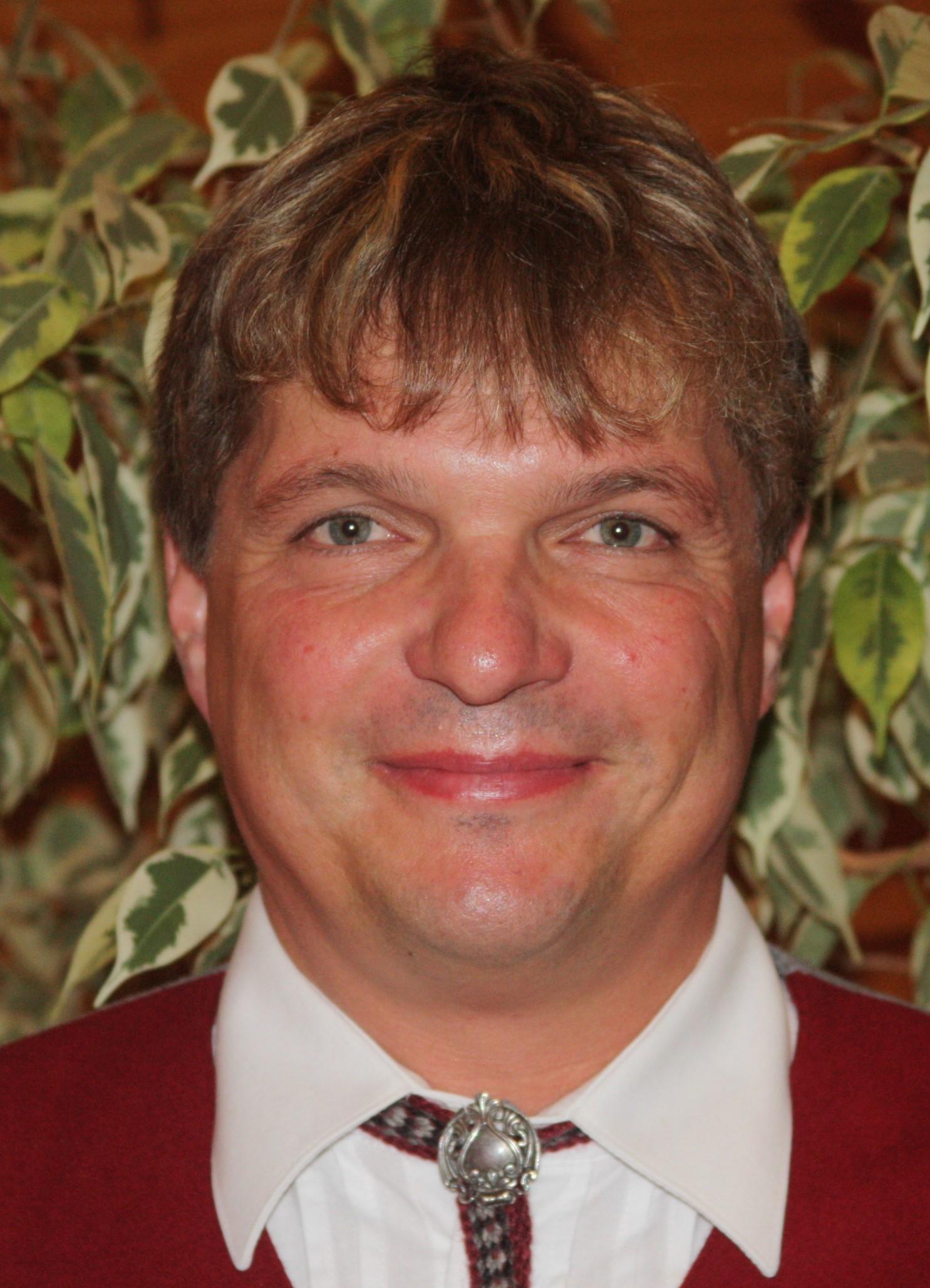 Gerald Mössler