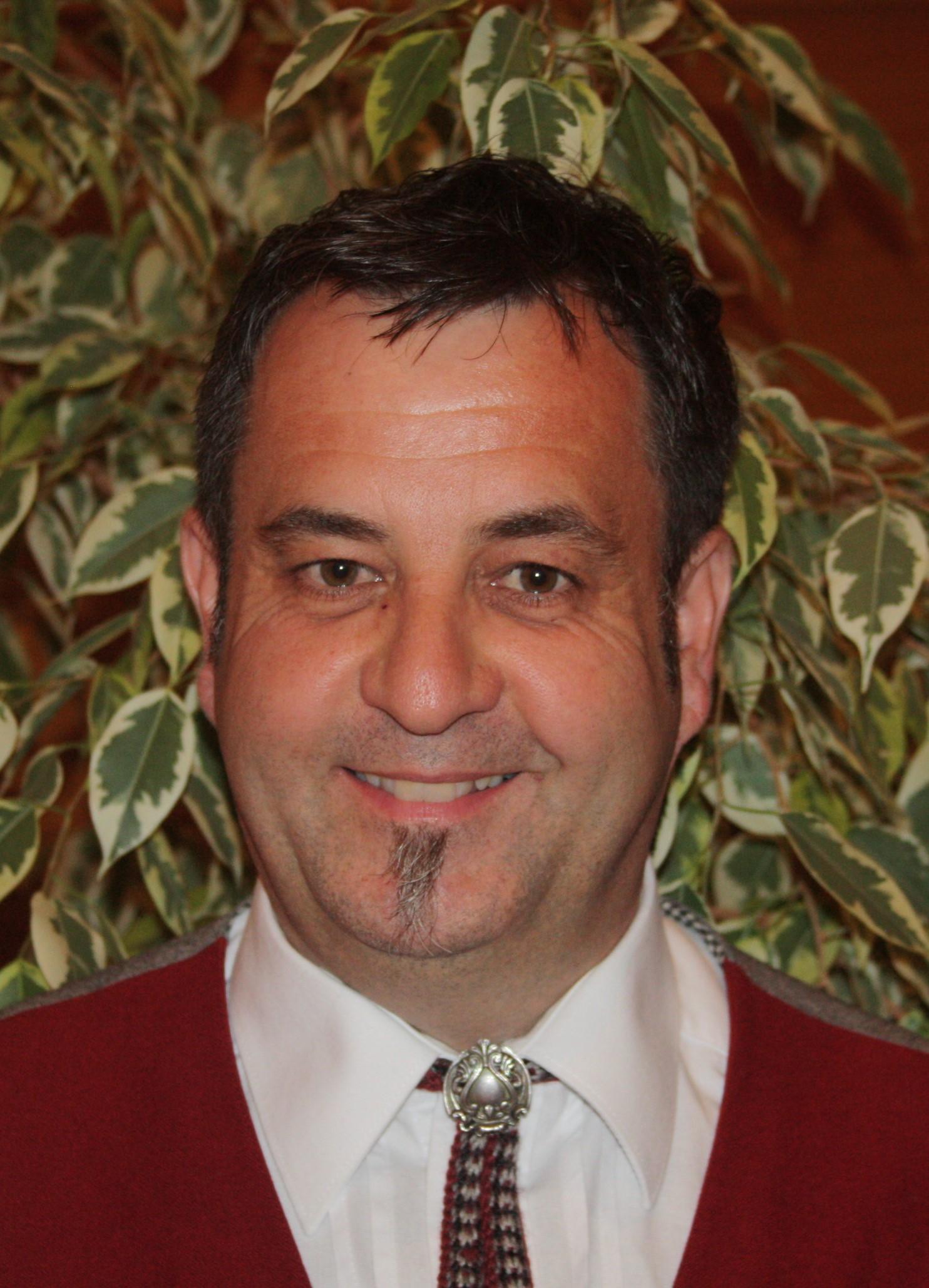 Mario Dossi