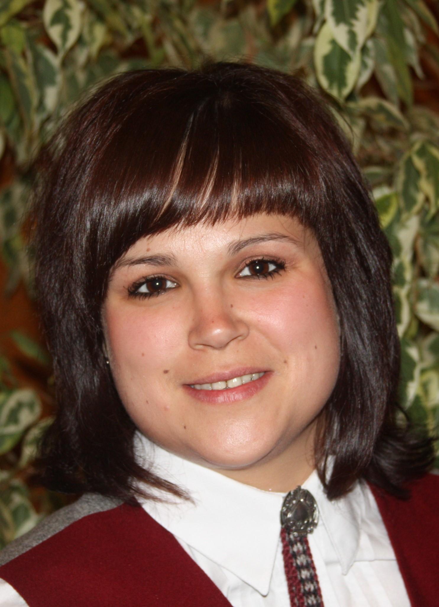 Melanie Kohlweiß