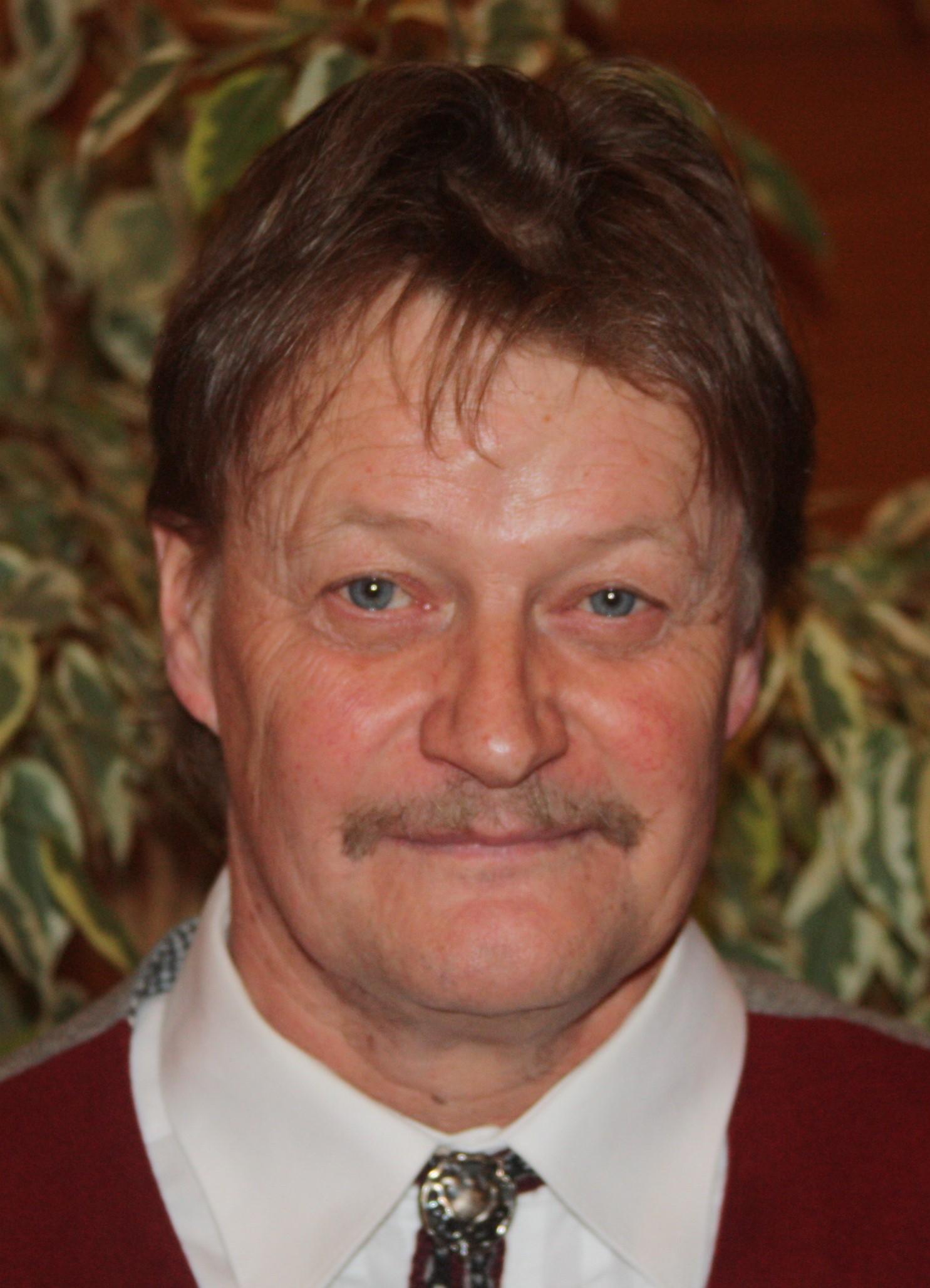 Werner Pirker